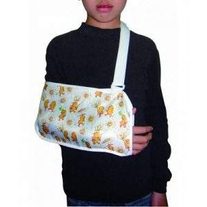 Children Arm Sling-750x750