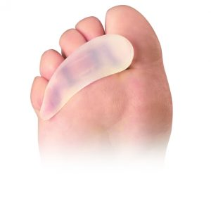 silipos-gel-toe-crest-for hammertoes-clawtoes-mallettoes